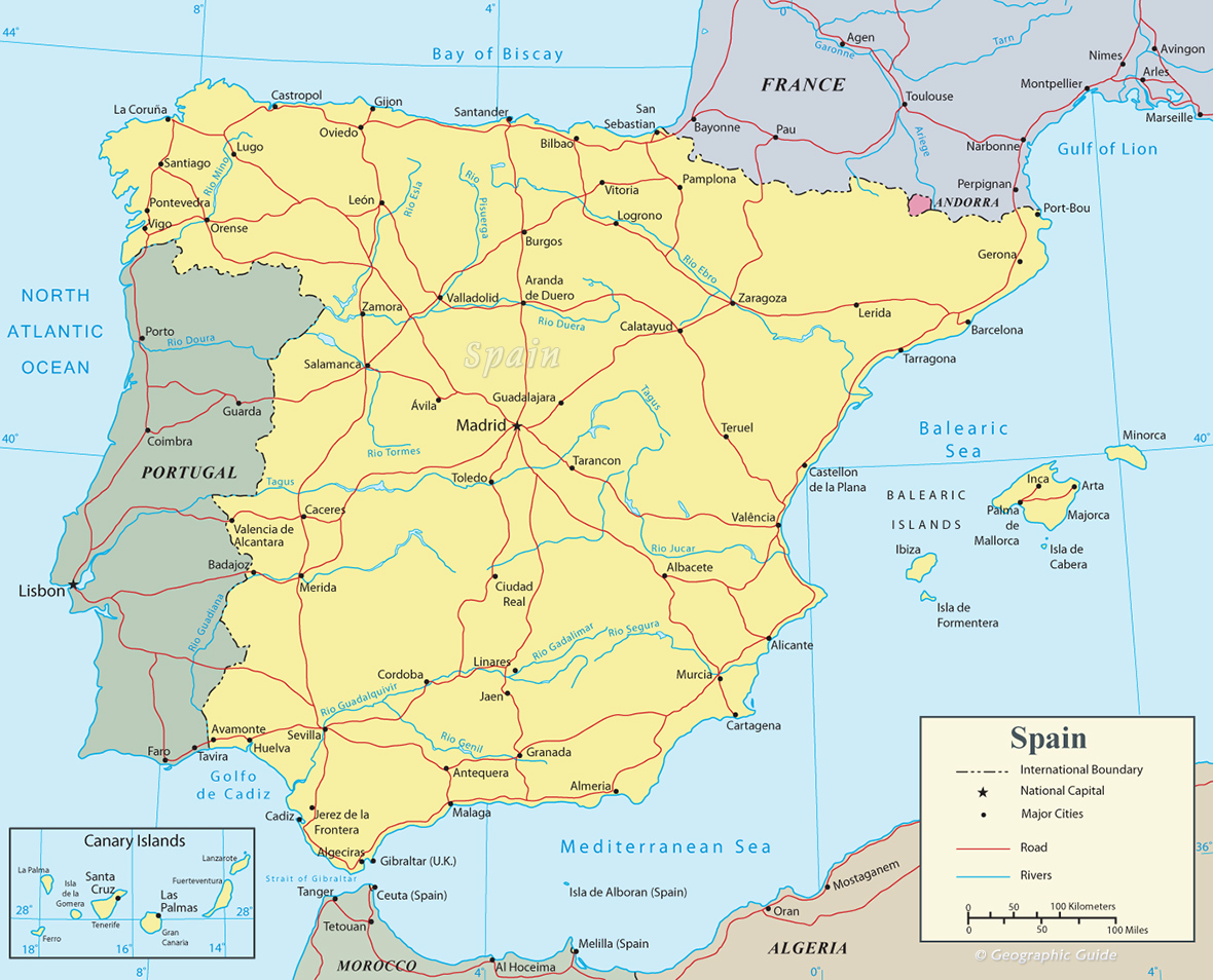 UN Special Rapporteur on Minority Issues to Visit Spain