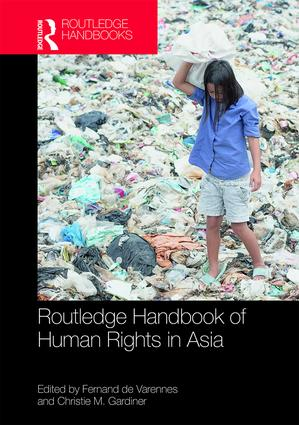 New Handbook Co-Edited by the Special Rapporteur on Minority Issues Now Available