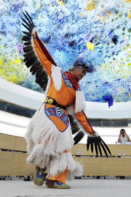 Registration for the 12th Session of the Expert Mechanism on the Rights of Indigenous Peoples Now Open